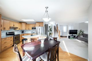Photo 11: 4727 152 Avenue in Edmonton: Zone 02 House for sale : MLS®# E4187260
