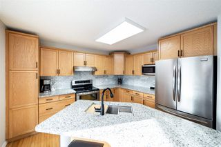 Photo 12: 4727 152 Avenue in Edmonton: Zone 02 House for sale : MLS®# E4187260