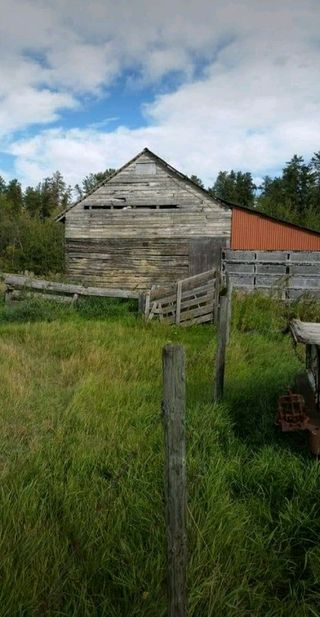 Photo 2: 23003 Twp Rd 572: Rural Sturgeon County Rural Land/Vacant Lot for sale : MLS®# E4188332