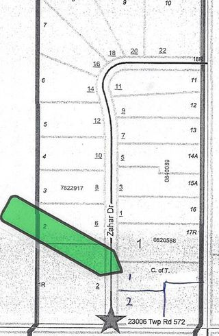 Photo 5: 23003 Twp Rd 572: Rural Sturgeon County Rural Land/Vacant Lot for sale : MLS®# E4188332