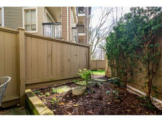 "Photo 20: 113 8915 202 Street in Langley: Walnut Grove Condo for sale in ""THE HAWTHORNE"" : MLS®# R2444586"
