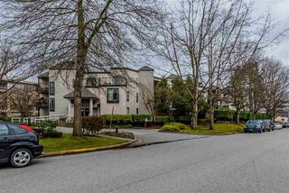 """Photo 11: 104 2401 HAWTHORNE Avenue in Port Coquitlam: Central Pt Coquitlam Condo for sale in """"Central Pt Coquitlam"""" : MLS®# R2449157"""