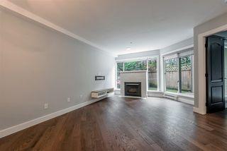 """Photo 3: 104 2401 HAWTHORNE Avenue in Port Coquitlam: Central Pt Coquitlam Condo for sale in """"Central Pt Coquitlam"""" : MLS®# R2449157"""