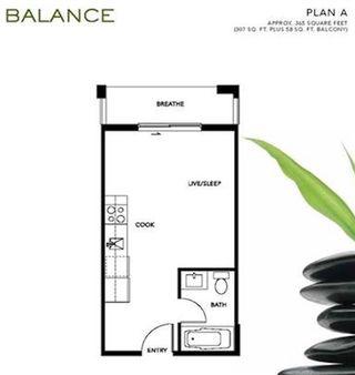 "Photo 4: 202 13678 GROSVENOR Road in Surrey: Bolivar Heights Condo for sale in ""Balance"" (North Surrey)  : MLS®# R2460521"