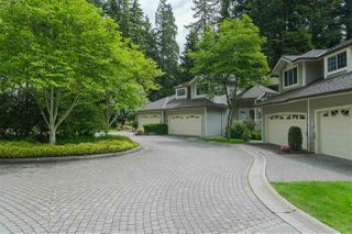 """Main Photo: 83 101 PARKSIDE Drive in Port Moody: Heritage Mountain Townhouse for sale in """"Treetops"""" : MLS®# R2460205"""