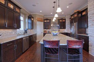 Photo 4: 6 RIVERRIDGE Crescent: Rural Sturgeon County House for sale : MLS®# E4200695
