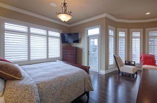 Photo 18: 6 RIVERRIDGE Crescent: Rural Sturgeon County House for sale : MLS®# E4200695