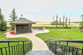 Photo 29: 6 RIVERRIDGE Crescent: Rural Sturgeon County House for sale : MLS®# E4200695