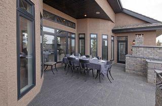 Photo 26: 6 RIVERRIDGE Crescent: Rural Sturgeon County House for sale : MLS®# E4200695