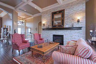 Photo 13: 6 RIVERRIDGE Crescent: Rural Sturgeon County House for sale : MLS®# E4200695