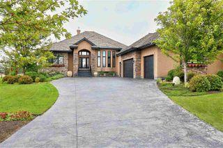Photo 1: 6 RIVERRIDGE Crescent: Rural Sturgeon County House for sale : MLS®# E4200695