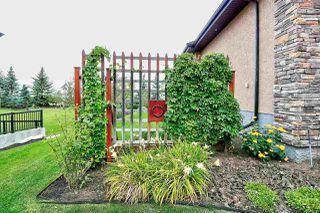 Photo 34: 6 RIVERRIDGE Crescent: Rural Sturgeon County House for sale : MLS®# E4200695