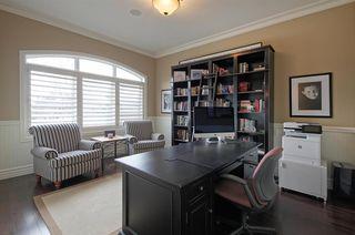 Photo 24: 6 RIVERRIDGE Crescent: Rural Sturgeon County House for sale : MLS®# E4200695