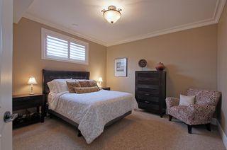 Photo 47: 6 RIVERRIDGE Crescent: Rural Sturgeon County House for sale : MLS®# E4200695