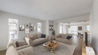 """Photo 2: 21 11272 240 Street in Maple Ridge: Cottonwood MR Townhouse for sale in """"WILLOW & OAK"""" : MLS®# R2463971"""