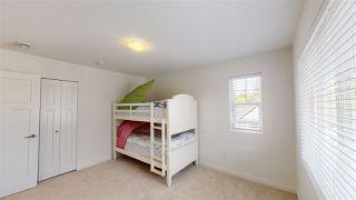 """Photo 17: 21 11272 240 Street in Maple Ridge: Cottonwood MR Townhouse for sale in """"WILLOW & OAK"""" : MLS®# R2463971"""
