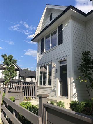 """Photo 25: 21 11272 240 Street in Maple Ridge: Cottonwood MR Townhouse for sale in """"WILLOW & OAK"""" : MLS®# R2463971"""