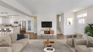 """Photo 3: 21 11272 240 Street in Maple Ridge: Cottonwood MR Townhouse for sale in """"WILLOW & OAK"""" : MLS®# R2463971"""