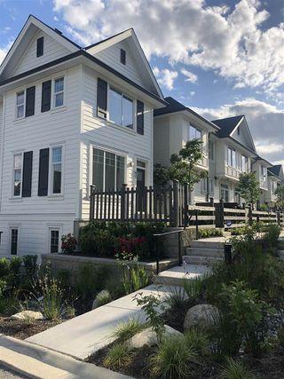 """Photo 24: 21 11272 240 Street in Maple Ridge: Cottonwood MR Townhouse for sale in """"WILLOW & OAK"""" : MLS®# R2463971"""