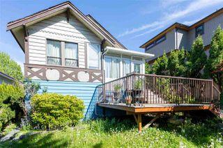 Photo 5: 6036 BRANTFORD Avenue in Burnaby: Upper Deer Lake House for sale (Burnaby South)  : MLS®# R2470384
