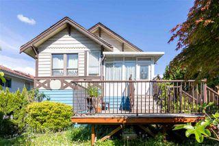 Photo 6: 6036 BRANTFORD Avenue in Burnaby: Upper Deer Lake House for sale (Burnaby South)  : MLS®# R2470384