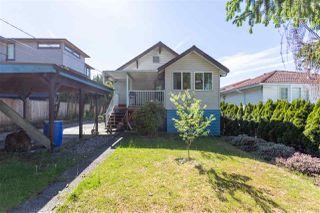 Photo 8: 6036 BRANTFORD Avenue in Burnaby: Upper Deer Lake House for sale (Burnaby South)  : MLS®# R2470384