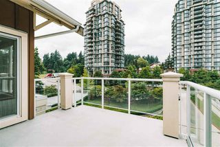 """Photo 3: 509 14 E ROYAL Avenue in New Westminster: Fraserview NW Condo for sale in """"Victoria Hill"""" : MLS®# R2472511"""