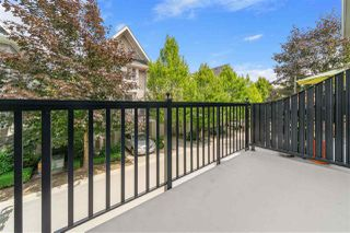 """Photo 4: 131 2418 AVON Place in Port Coquitlam: Riverwood Townhouse for sale in """"Links"""" : MLS®# R2474403"""