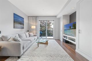 """Photo 3: 131 2418 AVON Place in Port Coquitlam: Riverwood Townhouse for sale in """"Links"""" : MLS®# R2474403"""
