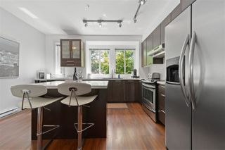 """Photo 9: 131 2418 AVON Place in Port Coquitlam: Riverwood Townhouse for sale in """"Links"""" : MLS®# R2474403"""