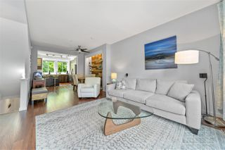 """Photo 6: 131 2418 AVON Place in Port Coquitlam: Riverwood Townhouse for sale in """"Links"""" : MLS®# R2474403"""