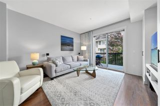 """Photo 2: 131 2418 AVON Place in Port Coquitlam: Riverwood Townhouse for sale in """"Links"""" : MLS®# R2474403"""