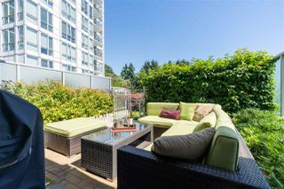 "Photo 18: 2 271 FRANCIS Way in New Westminster: Fraserview NW Townhouse for sale in ""PARKSIDE AT VICTORIA HILL"" : MLS®# R2474908"