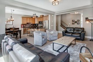 Photo 6: 130 WINDRIDGE Road SW: Airdrie Detached for sale : MLS®# A1014817