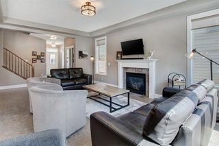 Photo 5: 130 WINDRIDGE Road SW: Airdrie Detached for sale : MLS®# A1014817