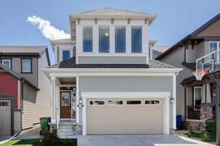 Photo 1: 130 WINDRIDGE Road SW: Airdrie Detached for sale : MLS®# A1014817