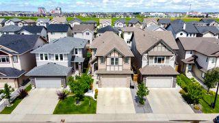 Photo 49: 15836 11 Avenue in Edmonton: Zone 56 House for sale : MLS®# E4207785