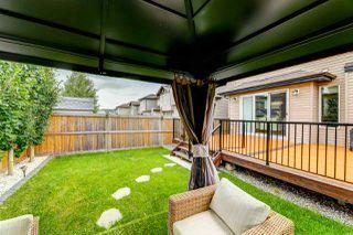 Photo 42: 15836 11 Avenue in Edmonton: Zone 56 House for sale : MLS®# E4207785