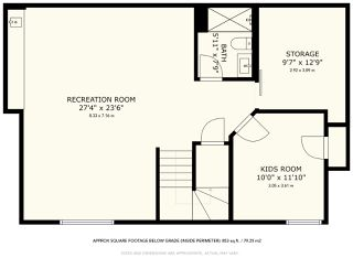 Photo 46: 15836 11 Avenue in Edmonton: Zone 56 House for sale : MLS®# E4207785