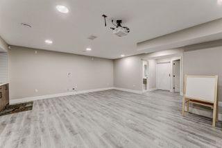 Photo 37: 15836 11 Avenue in Edmonton: Zone 56 House for sale : MLS®# E4207785