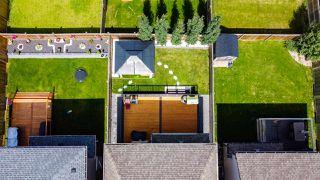 Photo 43: 15836 11 Avenue in Edmonton: Zone 56 House for sale : MLS®# E4207785