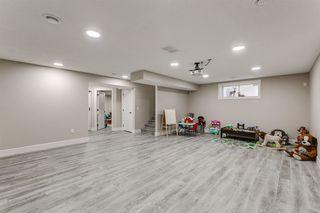 Photo 36: 15836 11 Avenue in Edmonton: Zone 56 House for sale : MLS®# E4207785