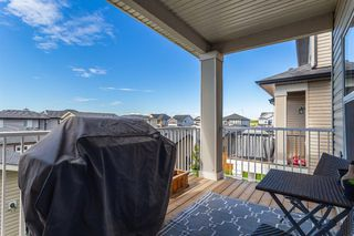 Photo 27: 320 Rainbow Falls Green: Chestermere Semi Detached for sale : MLS®# A1011428