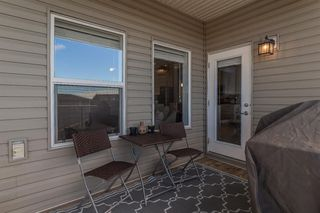 Photo 38: 320 Rainbow Falls Green: Chestermere Semi Detached for sale : MLS®# A1011428