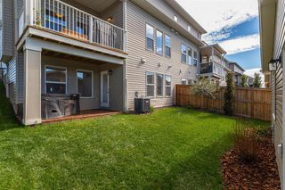 Photo 34: 320 Rainbow Falls Green: Chestermere Semi Detached for sale : MLS®# A1011428