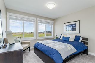 Photo 13: 320 Rainbow Falls Green: Chestermere Semi Detached for sale : MLS®# A1011428