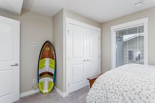 Photo 25: 320 Rainbow Falls Green: Chestermere Semi Detached for sale : MLS®# A1011428