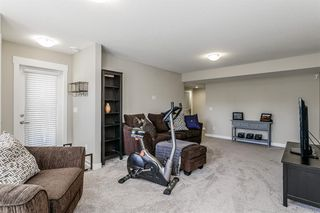Photo 31: 320 Rainbow Falls Green: Chestermere Semi Detached for sale : MLS®# A1011428