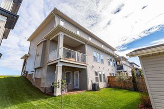 Photo 35: 320 Rainbow Falls Green: Chestermere Semi Detached for sale : MLS®# A1011428