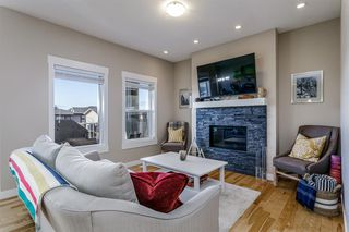 Photo 19: 320 Rainbow Falls Green: Chestermere Semi Detached for sale : MLS®# A1011428